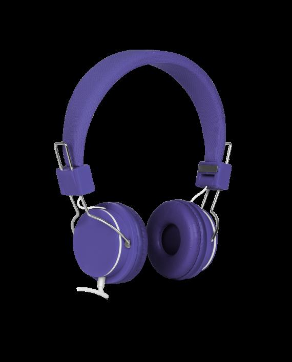 Jingle® On-Ear Headphones
