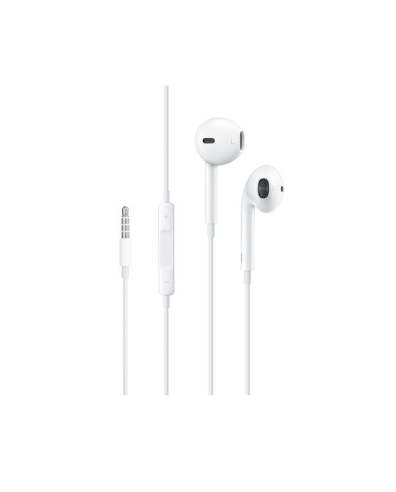 iPhone Earphones with 3.5mm Plug