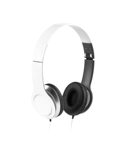 iStore-DeeJay-Headphones-White