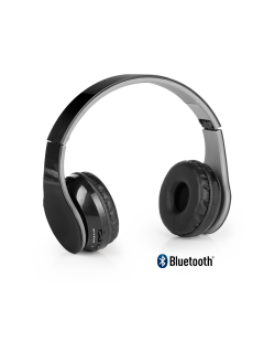 iStore-In-The-MIX-Wireless-Headset-Black