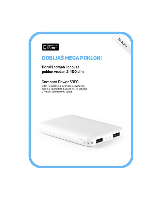 iStore-Poklon-C5x-5000mAh