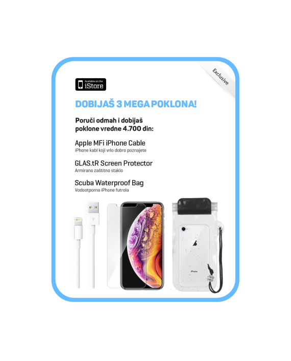 iStore-Pokloni-Lightning-Cable-Glas.tr-Scuba