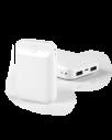iStore-B10-Power-Bank-10000mAh-White