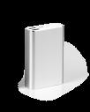 iStore-G6-Power-Bank-6600mAh-Silver