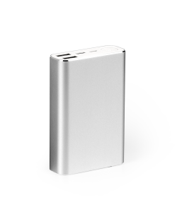 iStore-G6-Power-Bank-6600mAh-Silver