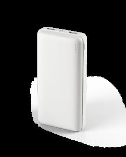 iStore-P20-Power-Bank-20000mAh-White