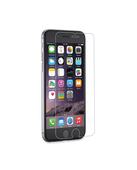 GLAS.tR® 6/6S Screen Protector