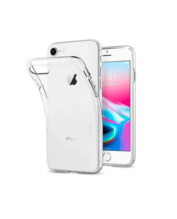 iStore-NoCase-iPhone8