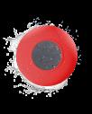 iStore-Bubble-Red-Waterproof-Speaker