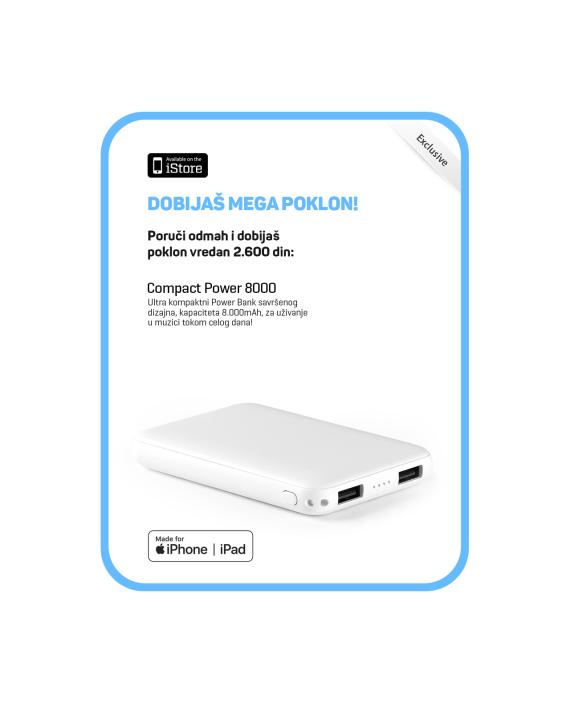 iStore-Poklon-Power-Bank-8000mah