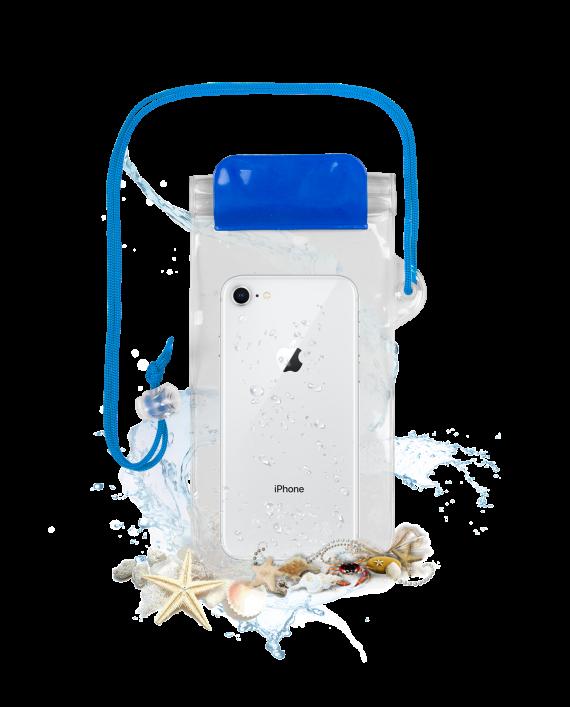 Scuba™ Waterproof iPhone Bag