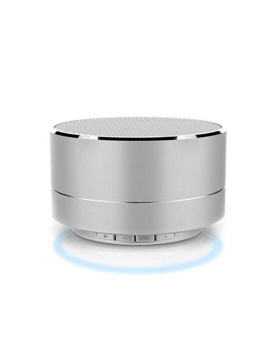 Aura® Bluetooth Speaker