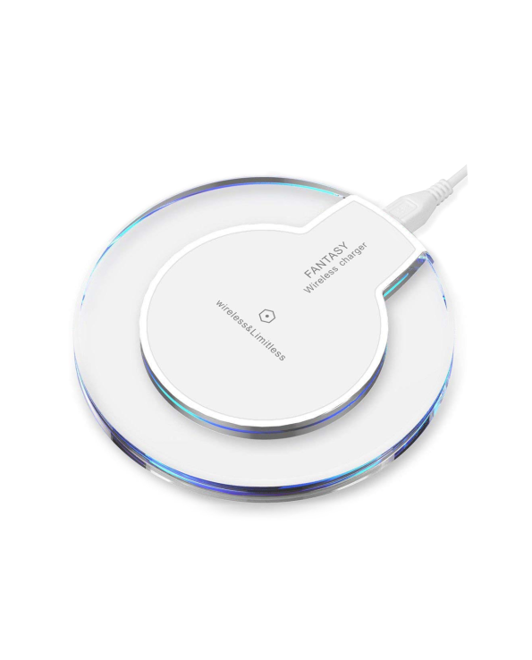 Qi® Wireless Charging Pad