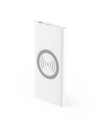 iStore-Qi-Radius-Power-Bank-6000mAh-White