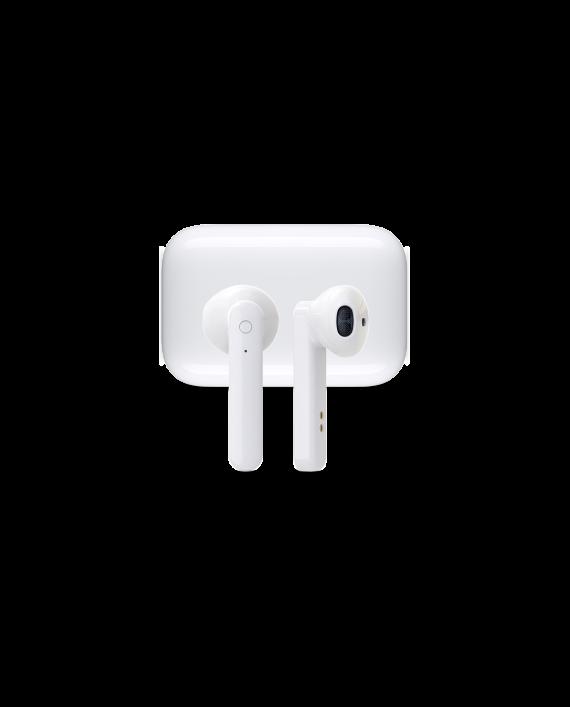 True Wireless Earbuds®